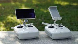 Держатель пульта для дрона phantom 4 pro алюминиевый кейс фантом выгодно