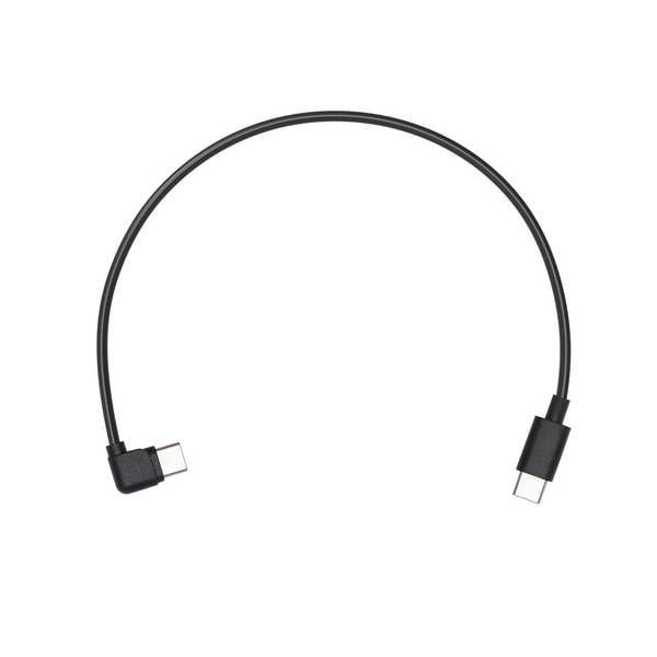 DJI Кабель DJI Ronin-SC Multi-Camera Control Cable (Type-C) (Part 2)