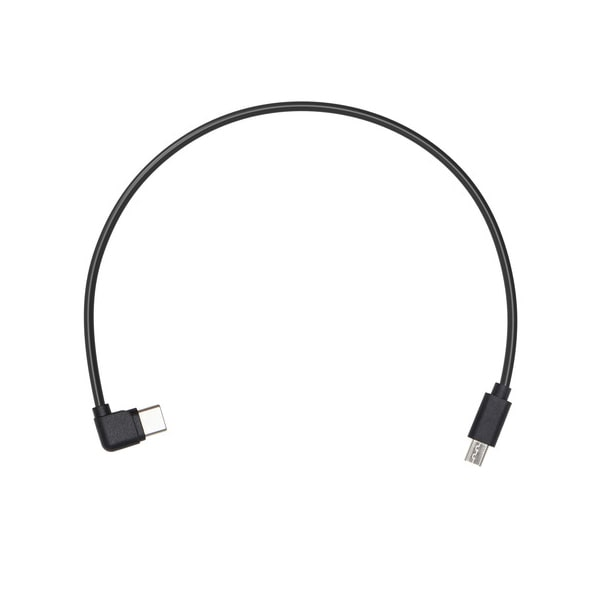 DJI Кабель DJI Ronin-SC Multi-Camera Control Cable (Multi-USB) (Part 1)
