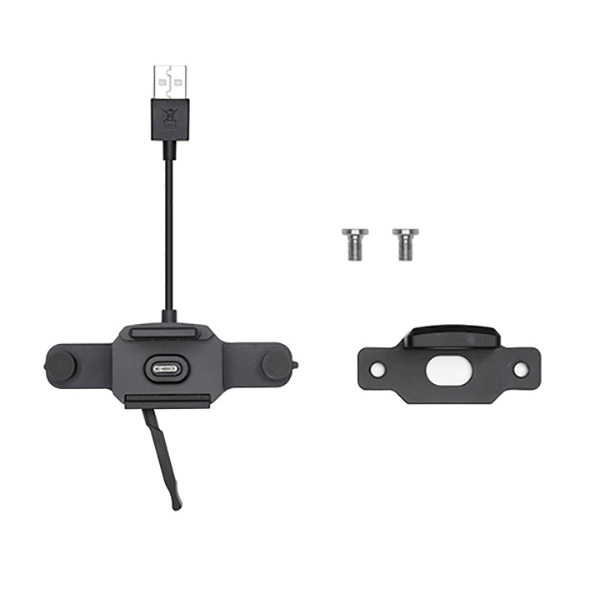 DJI Кронштейн DJI CrystalSky Mavic/Spark Remote Controller Mounting Bracket (PART5)