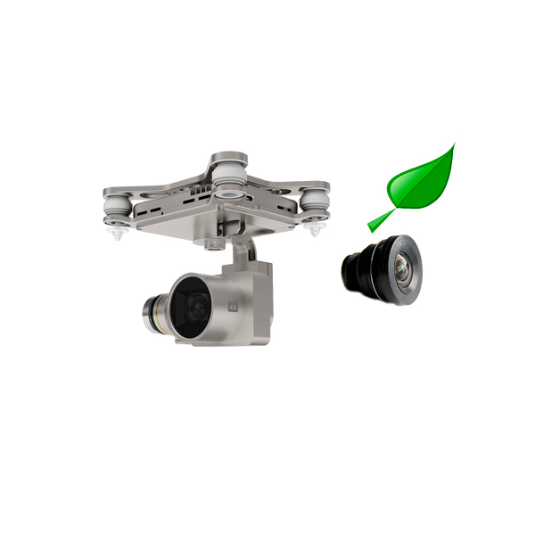Подвес с камерой NDVI для Phantom 3 Pro/Adv