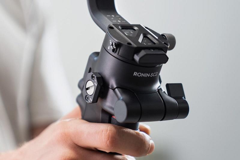 Ronin RSC 2 Pro Combo