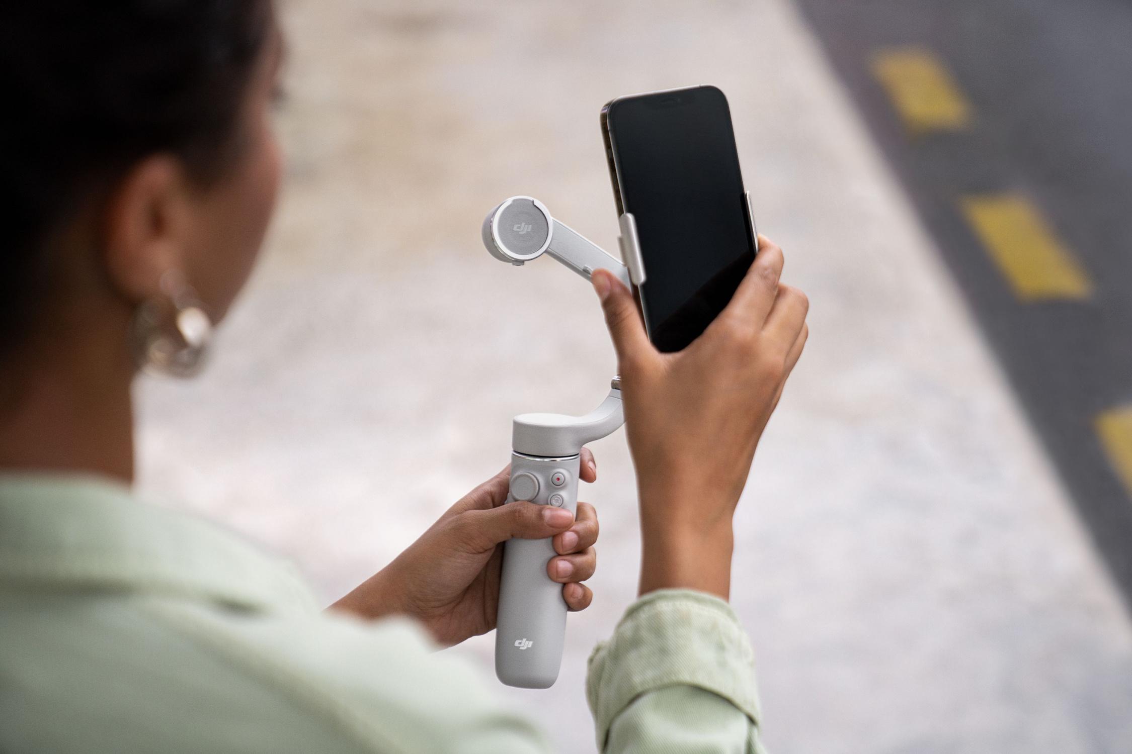 OSMO Mobile 5