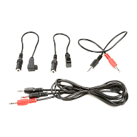DJI DJI Набор кабелей для подключения LightBridge (Remote controller cables Lightbridge) (Part8)