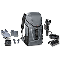 DJI Manfrotto MB AV-BP-H-25 Drone backpack Hover-25 Рюкзак Aviator для дронов DJI