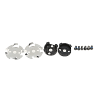 DJI Адаптер для пропеллеров DJI Inspire 1 1345 propeller Installation Kits (Part53)