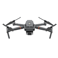 DJI Квадрокоптер DJI Mavic 2 Enterprise Dual