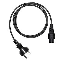DJI Кабель Inspire 2 PART27 180W AC Power Adaptor  Cable (EU) (Standard)